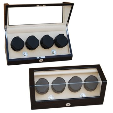 pocket watch presentation box