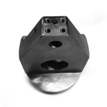 Forged Steel Hydraulic Cylinder Components