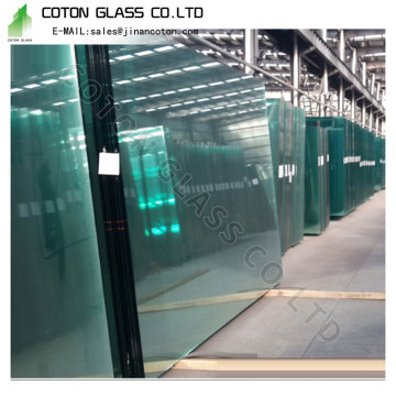 Tempered Glass For Windows And Doors