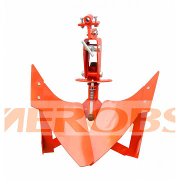 Reversible Plough Z101