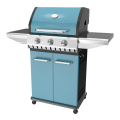 3 Burners CE Approved Gas Grill