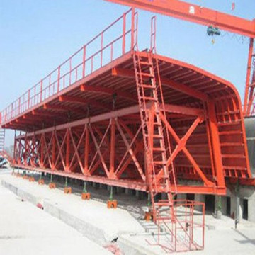 Best Quality of Bridge formwork construction