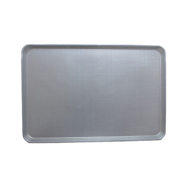 Fully Perforated Half Baking Pan