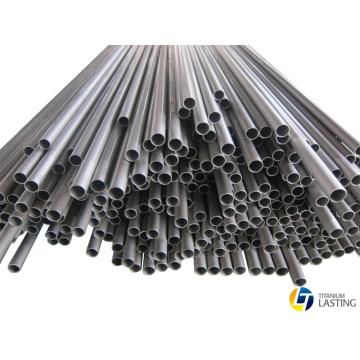 Titanium welded tube ASTM B338