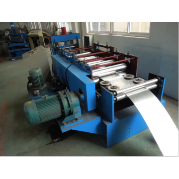 PV Panel Mounting Bracket Roll Forming Machine