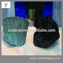 2016 Wholesale popular black silicon carbide grit price