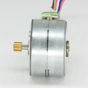 Micro Stepper Motor 8mm, 5V Camera Stepper Motor, PM Stepper Motor for Electronic Device Customizable