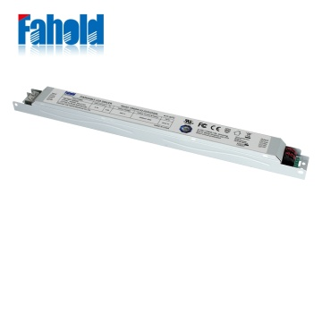 Linear 0-10V Controlador de LED sin parpadeo regulable