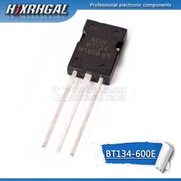 1pcs BT134-600E TO-126 BT134-600 TO126 bidirectional triode thyristor BT134600