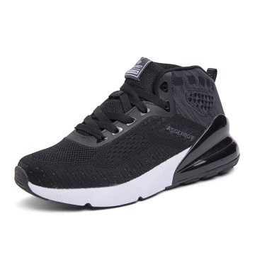 Cheap casual designer man trainer jogging footwear
