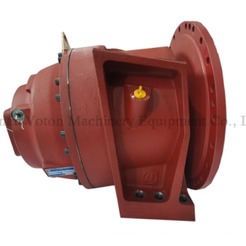 ZF cycloidal gear reducer