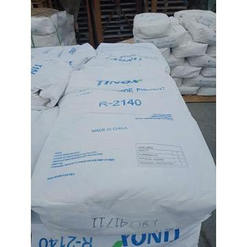 Sulphate Tinox R2140 tio2 for emulsion paints interior
