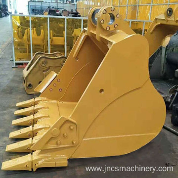 Long warranty in stock E326GC HD1.4cbm heavy duty standard bucket