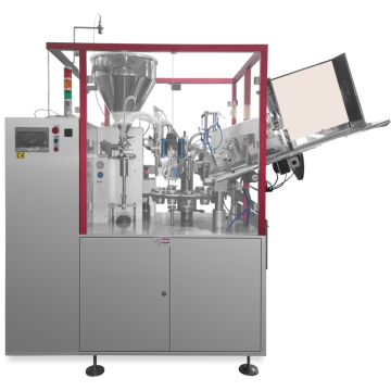 High-standard Filling and Sealing Machine