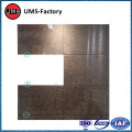 External wall decorative insulation panel