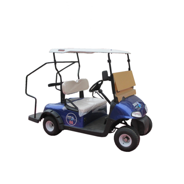 2 seats club car golf carts for sale