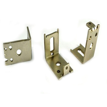 Customized metal stamping and bending parts