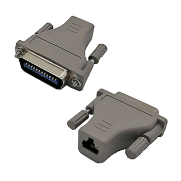 Adapter CN 24P M TO RJ45M UL1007 26AWG