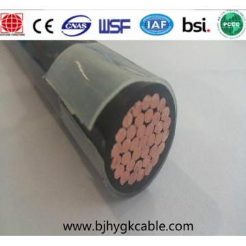 Rhh / Rhw-2 USE-2 PVC/XLPE  copper Cables