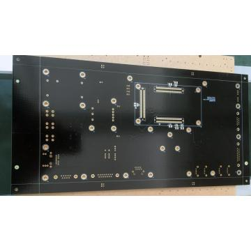 10 layer TG170  PCB with impedance control