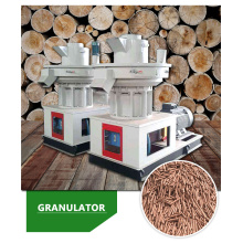 Wood Pellet Machine For Straw Sawdust Rice Husk