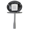 30W to 150W LED Garden Post top Lights