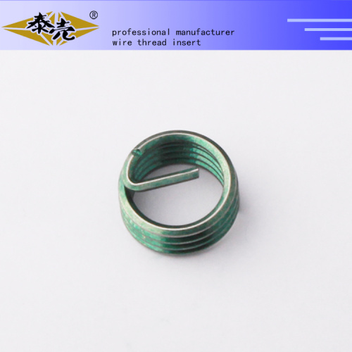 Fastener Stainless wire thread inserts for aluminium m2-m96