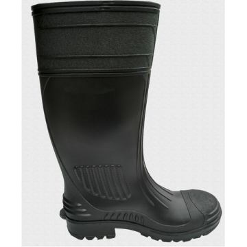 High quality Steel  PVC Safety Rain Boots