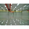 Flow-exhibition Epoxy Resin Floor Coating