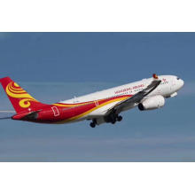 Cheapest airfreight from Shanghai to LAGOS