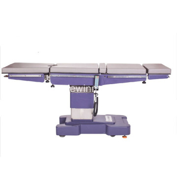 operating theatre Electrical Hydraulic Table