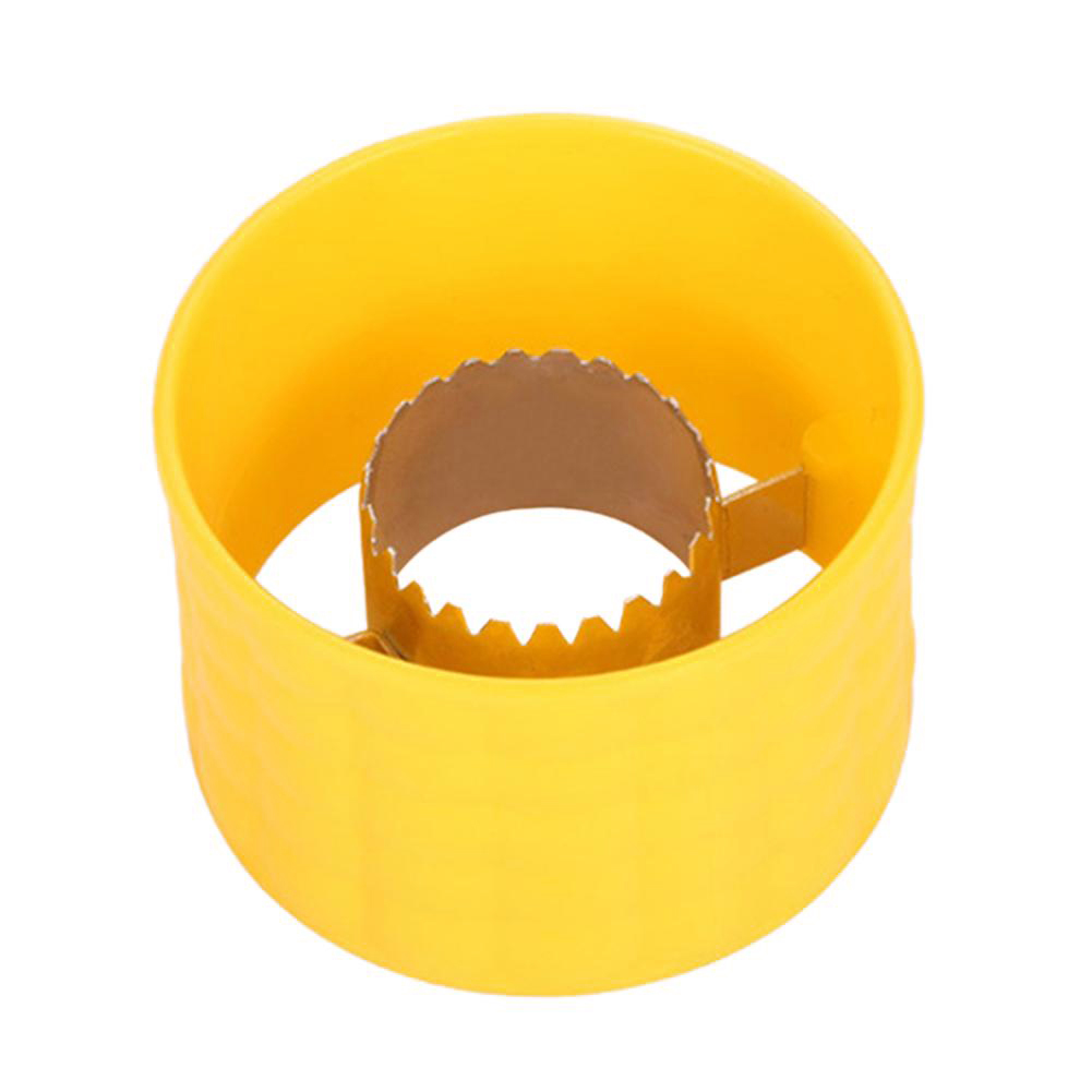 Corn Thresher Durable Stainless Steel Cob Remover Grain Stripper Maize Kerneler Separator Tools Kitchen Gadgets Home Accessories