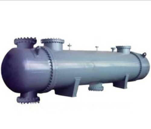 high-quality-Fixed-tube-sheet-heat-exchanger