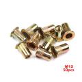 50PCS M12