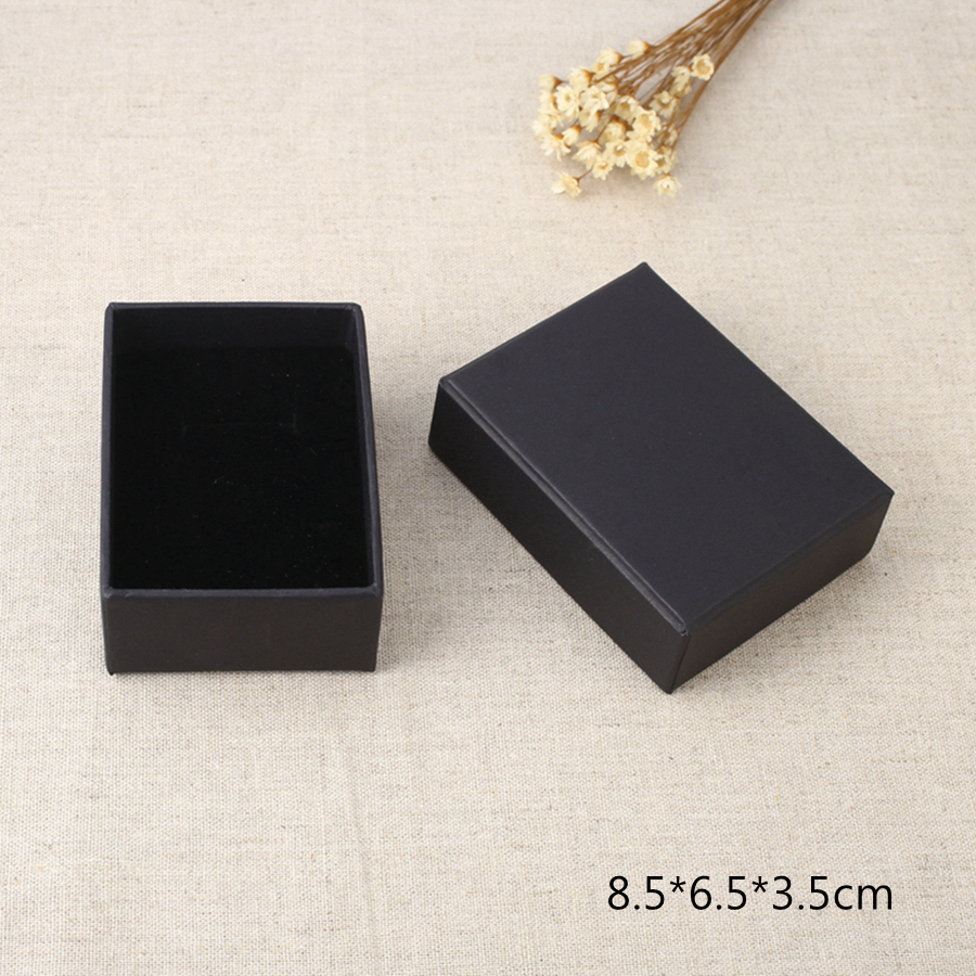 Black Jewelry Box 1