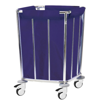 Morning Nursing Linen Dirt Trolley