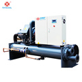 Screw Compressor Water cooled Chiller