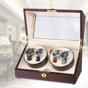 watches storage winder cases