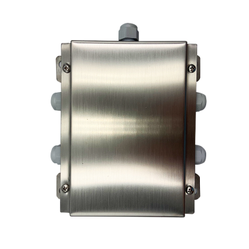 JBG-6 Junction Box Load Cell  Waterproof