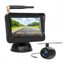 Backup Monitors for Reverse Camera