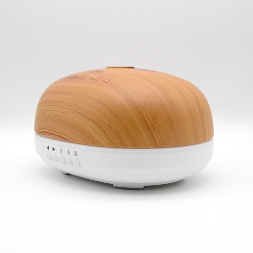 Bluetooth Speaker Ultrasonic Aromatherapy Diffuser