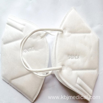 Good Price 5 Layers Wholesale Kn95 Mask