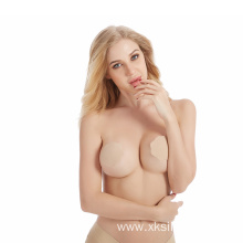 Reusable Self-adhesive Fabric Nipple Cover