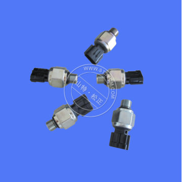 Excavator pc400-8 fuel pressure sensor assy ND499000-6160