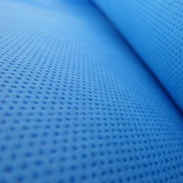 polypropylene meltblown nonwoven fabric