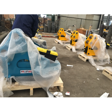 hammer Hydraulic breaker rock factory for excavator OEM