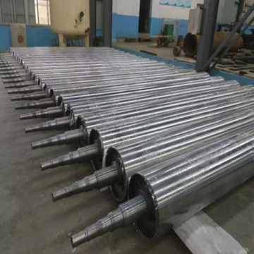 Wire Guide Rollers For Paper Making Machine