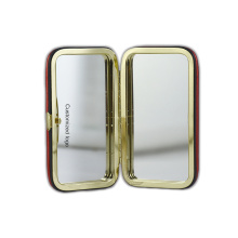 Cosmetic mirror 2x magnification