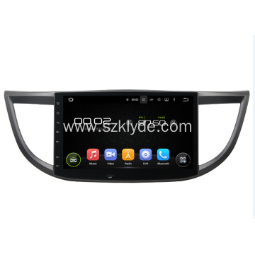 Android 7.1.1 Car Multimedia GPS For Honda CRV