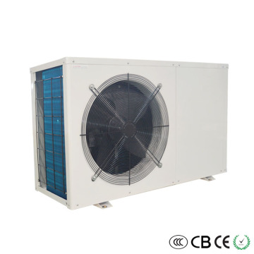 Air Chiller Heat Pump With 8.5kw Heating Capacity